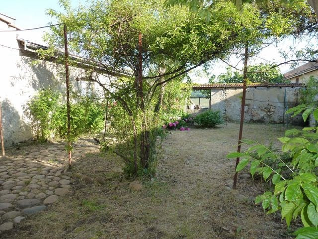 Location maison / villa Le grand serre 850€ +CH - Photo 2
