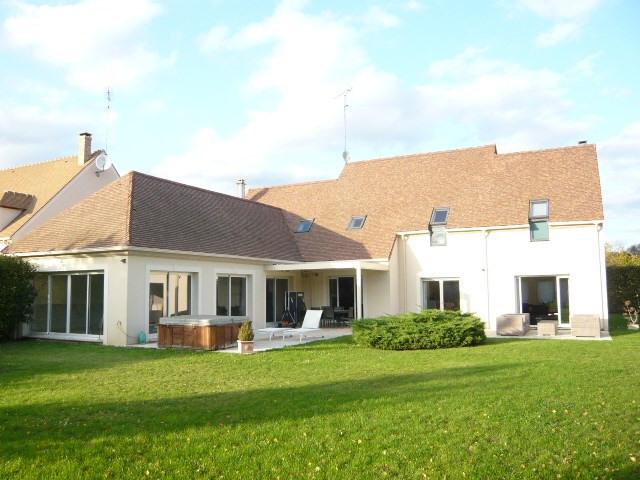 Vente de prestige maison / villa Seine port 880000€ - Photo 1