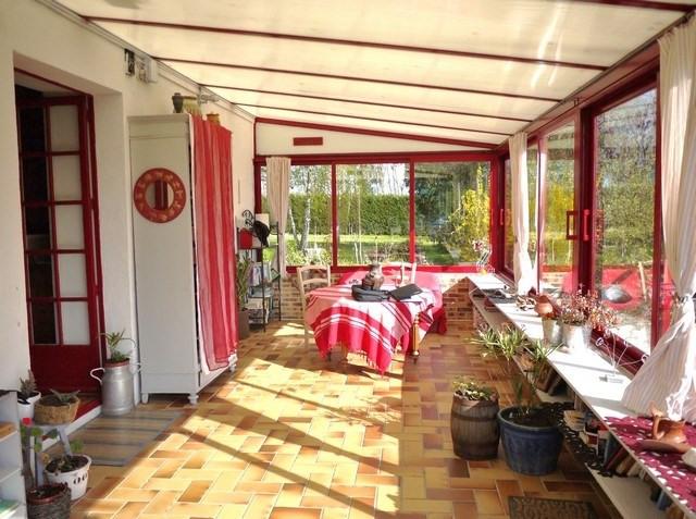 Sale house / villa Bourbon l archambault 194480€ - Picture 4