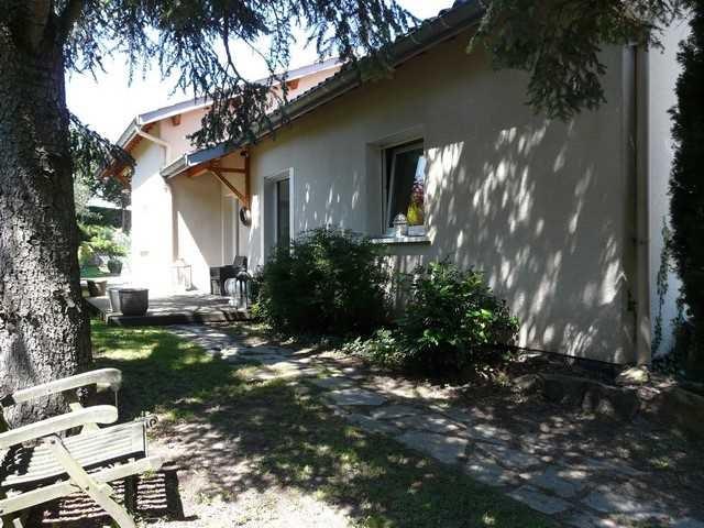 Venta  casa Saint-priest-en-jarez 530000€ - Fotografía 2