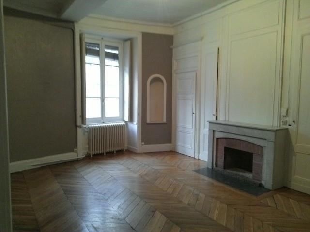 Location appartement Lyon 2ème 1920€ CC - Photo 4