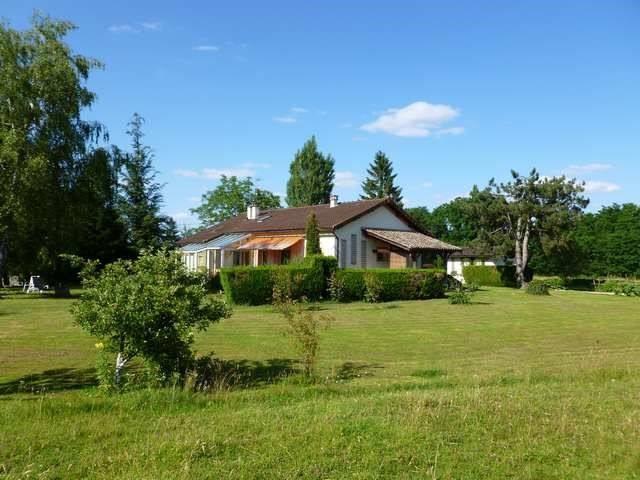 Vente maison / villa Romenay 199000€ - Photo 2