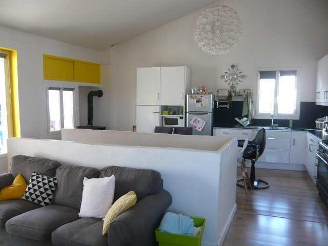 Produit d'investissement maison / villa Saint-paul-trois-châteaux 224000€ - Photo 1
