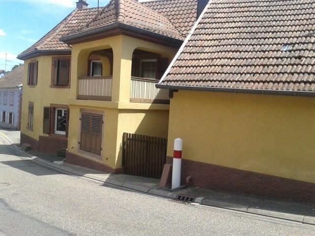 Vente maison / villa Russ 119000€ - Photo 1