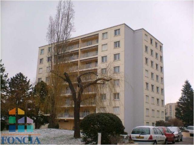 LYON 5 1 pièce 32.47 m²