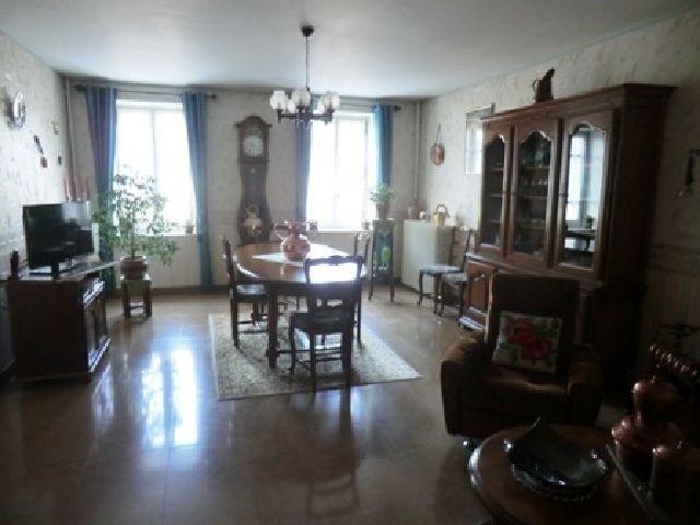 Sale house / villa Varennes le grand 253000€ - Picture 4