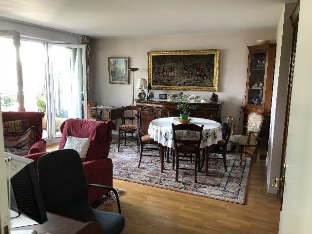 Vente appartement Cachan 515000€ - Photo 14