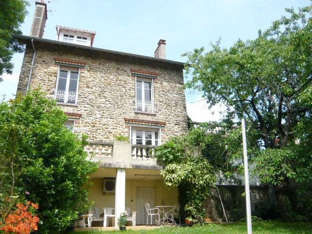 Sale house / villa Soisy sur seine 399000€ - Picture 1