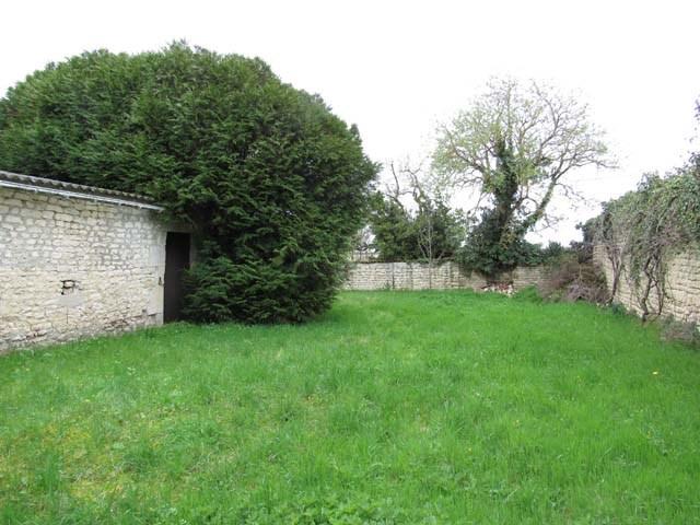 Vente maison / villa Saint-martin-de-juillers 122400€ - Photo 2