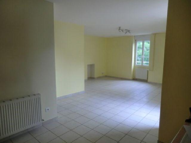Rental apartment Chalon sur saone 470€ CC - Picture 10