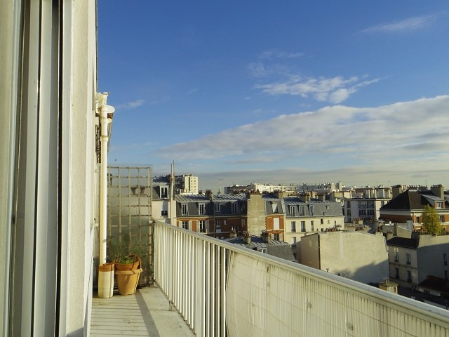 Sale apartment Paris 12ème 425 000€ - Picture 1