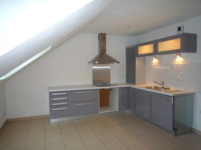 Rental apartment Pomponne 1300€ CC - Picture 1