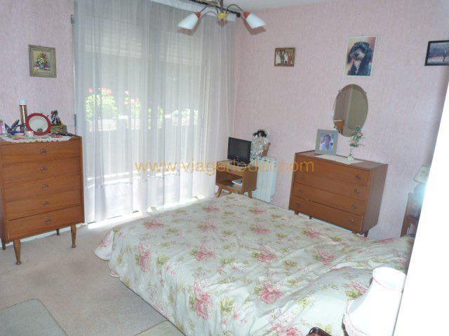 Vendita nell' vitalizio di vita appartamento Cagnes-sur-mer 55000€ - Fotografia 3