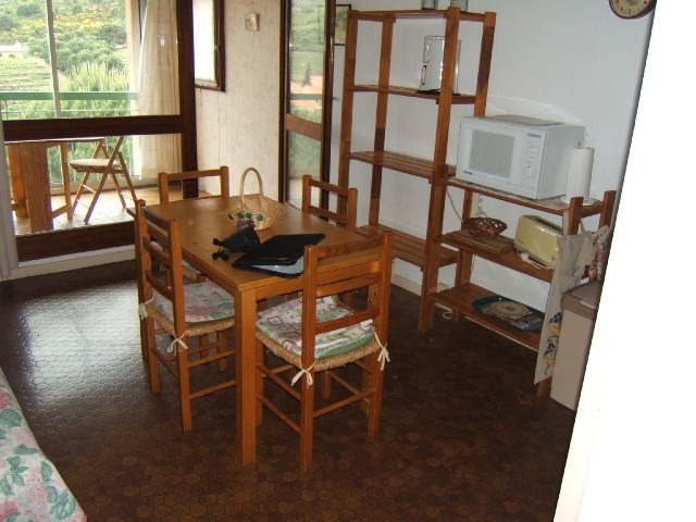 Vacation rental apartment Collioure 209€ - Picture 3
