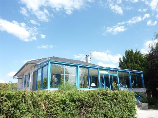 Vente maison / villa Vignot 390000€ - Photo 11