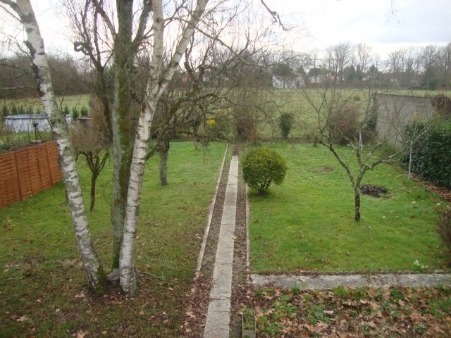 Vente maison / villa Saintes 111750€ - Photo 6