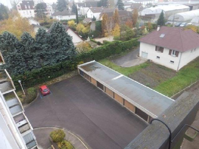 Rental apartment Chalon sur saone 721€ CC - Picture 9