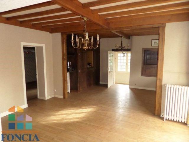 Vente maison / villa Saint-sauveur 171000€ - Photo 4