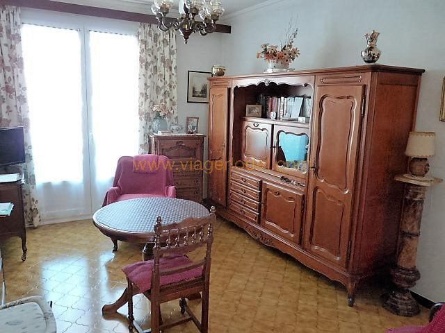 Verkoop  appartement Marseille 8ème 155000€ - Foto 1