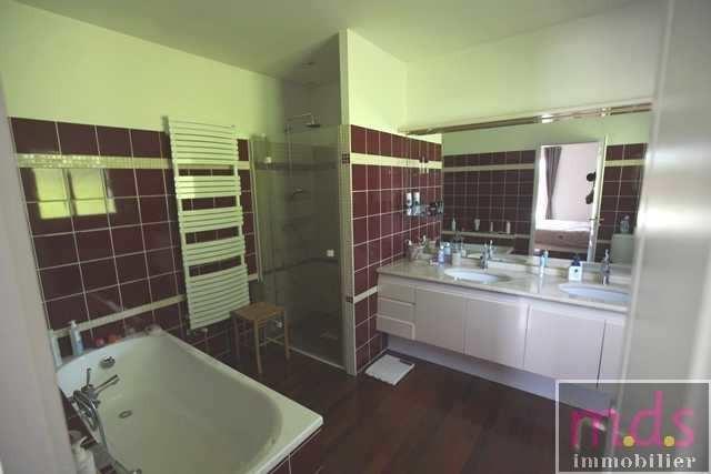 Vente de prestige maison / villa Montastruc-la-conseillere secteur 599000€ - Photo 5