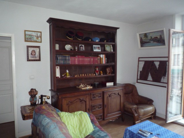 Sale apartment Terrasson la villedieu 70 850€ - Picture 4
