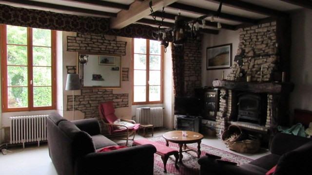 Vente maison / villa Varaize 233200€ - Photo 6