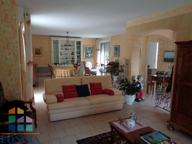 Sale house / villa Bergerac 349 000€ - Picture 3