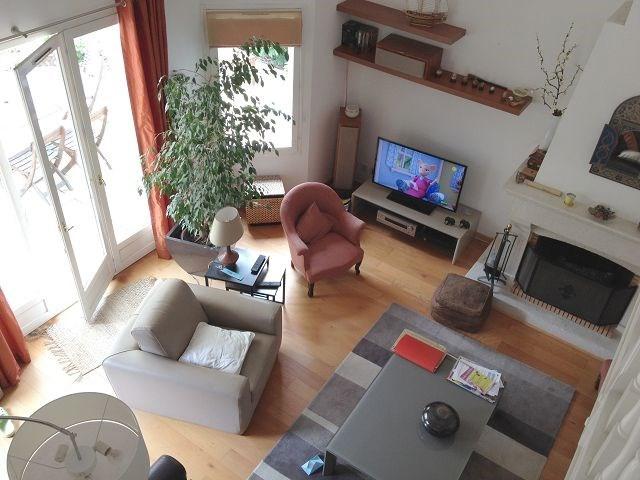 Vente maison / villa Morainvilliers 550000€ - Photo 2