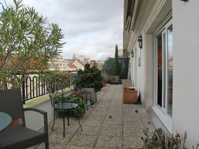 Sale apartment Vincennes 1090000€ - Picture 3