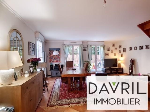 Sale house / villa Conflans ste honorine 329500€ - Picture 2