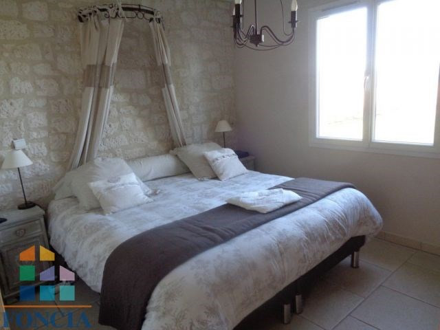 Sale house / villa Saint-agne 249000€ - Picture 10