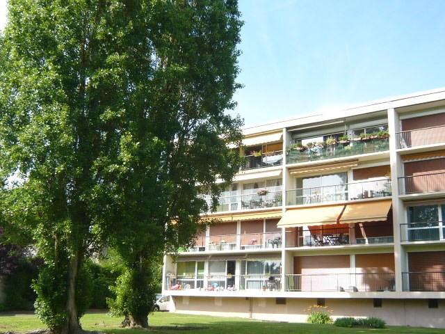 Sale apartment Soisy sur seine 241500€ - Picture 1