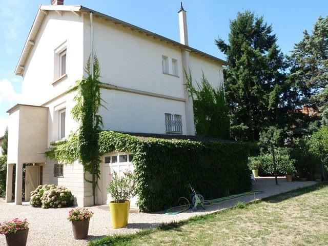 Vente maison / villa Montrond-les-bains 275000€ - Photo 1