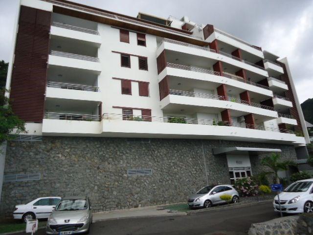 Location appartement St denis 670€ CC - Photo 1