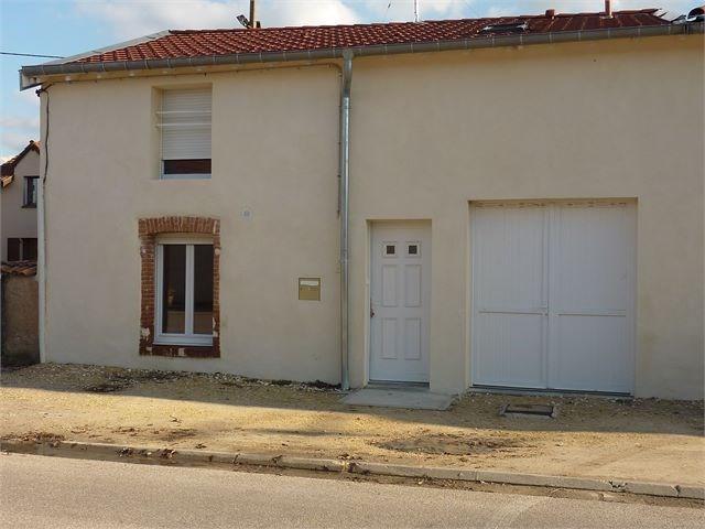 Location maison / villa Choloy-menillot 660€ CC - Photo 7