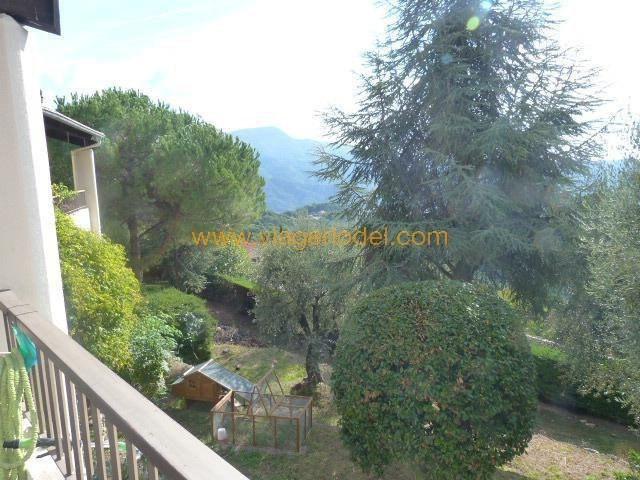 Viager maison / villa Carros 435000€ - Photo 29
