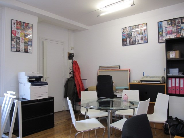 Location bureau Paris 10ème 2 120,54€ HT/HC - Photo 3