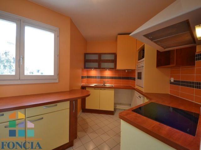 Vente appartement Suresnes 450000€ - Photo 4