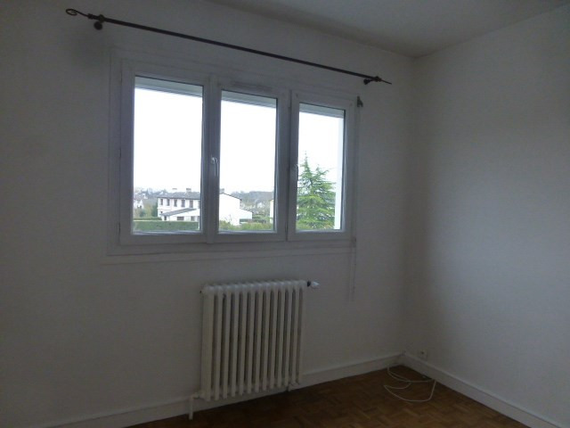 Location appartement Gargenville 880€ CC - Photo 7