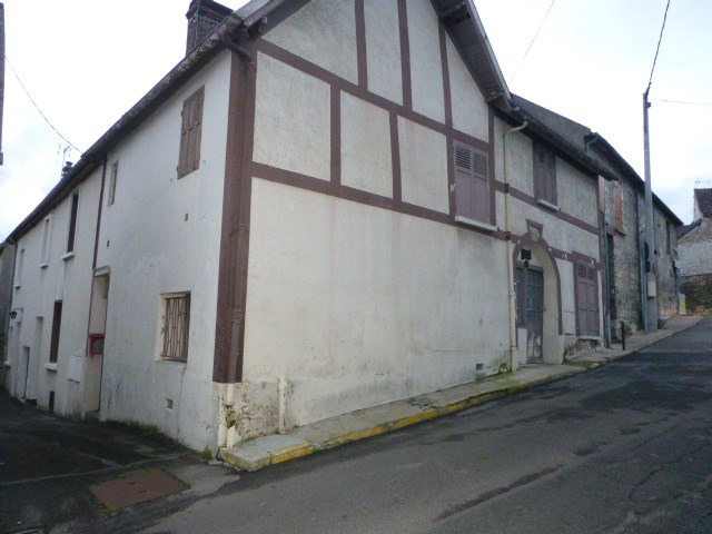 Rental house / villa Bennecourt 900€ CC - Picture 2
