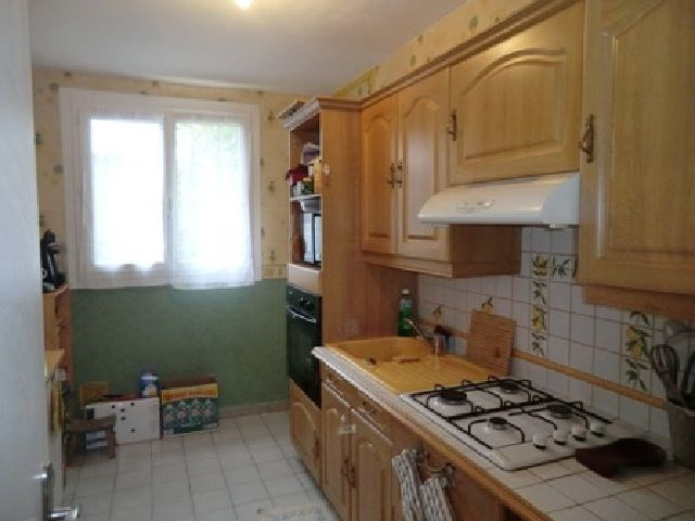 Sale apartment Chalon sur saone 70 000€ - Picture 2