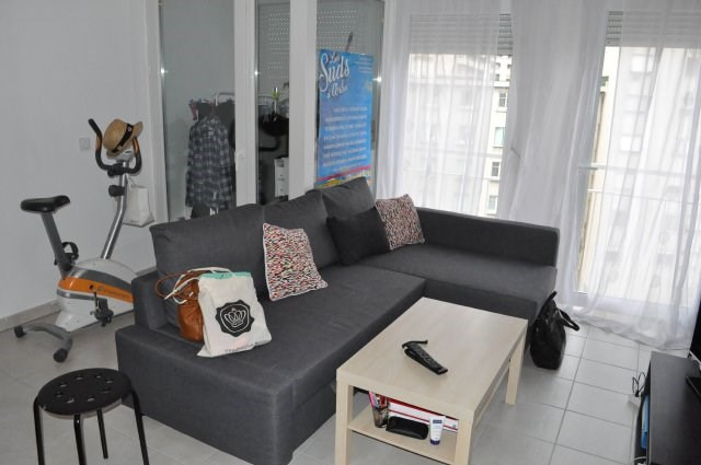 Affitto appartamento Marseille 5ème 668€ CC - Fotografia 2