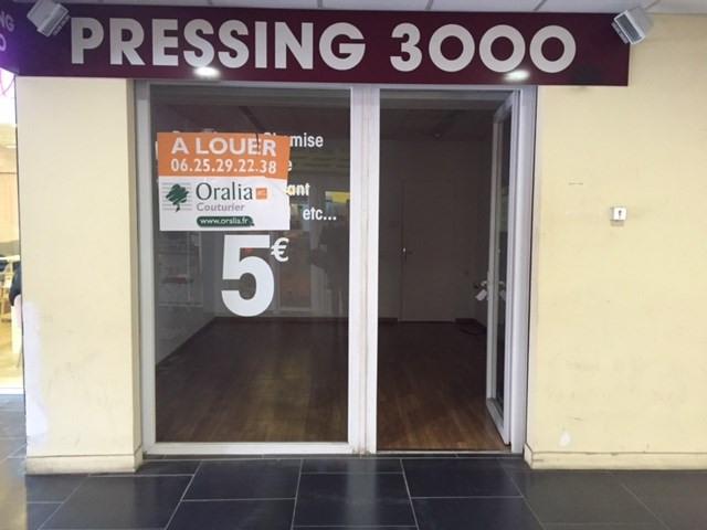 Location boutique Marseille 9ème 525€ CC - Photo 2