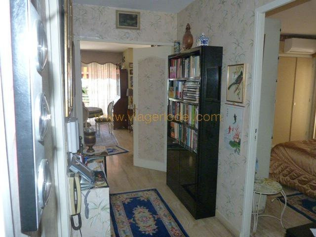 Viager appartement Cagnes-sur-mer 140 000€ - Photo 10