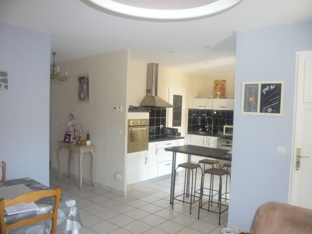 Sale apartment St chamond 147 000€ - Picture 2