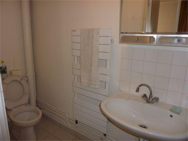 Rental apartment Laxou 460€ CC - Picture 6