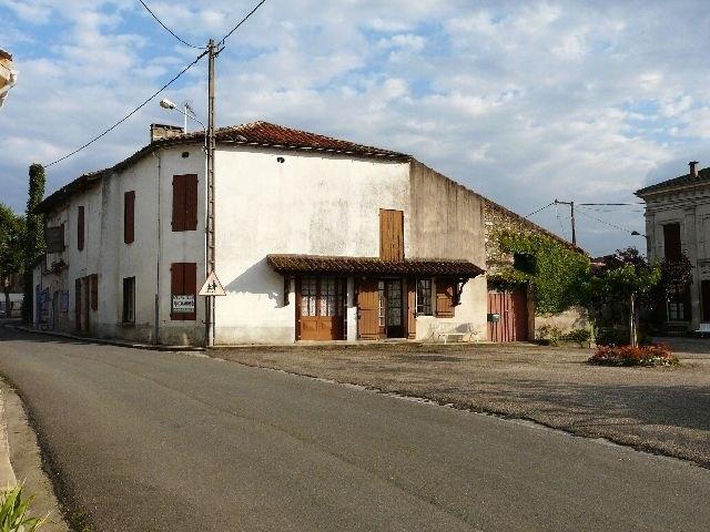 Vente maison / villa Prayssas 65000€ - Photo 1
