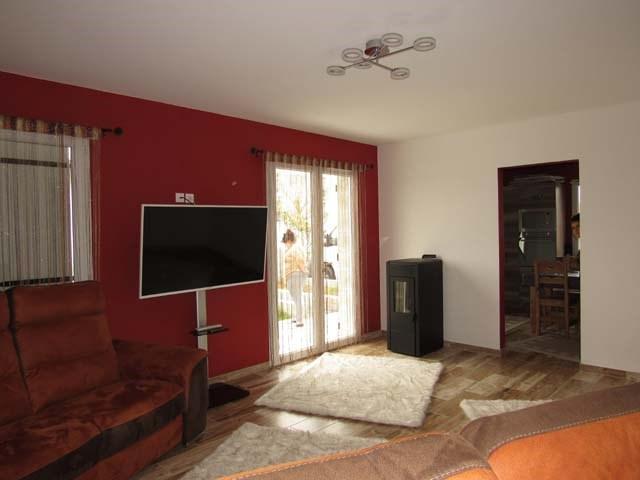 Sale house / villa Saint-julien-de-l'escap 148500€ - Picture 4