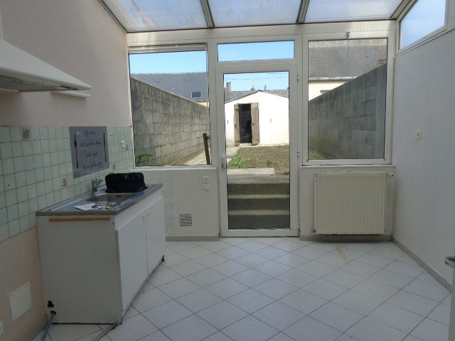 Vendita casa Montebourg 69500€ - Fotografia 1