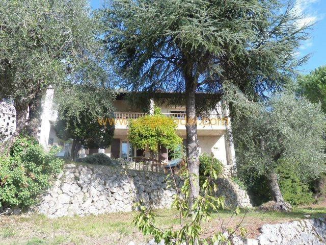 Viager maison / villa Carros 435000€ - Photo 2